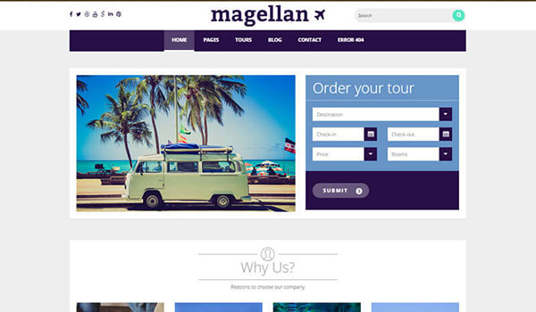 Magellan-Travel-WordPress-Theme
