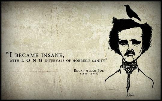 Poe, man