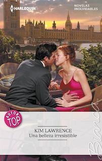 Kim Lawrence - Una Belleza Irresistible