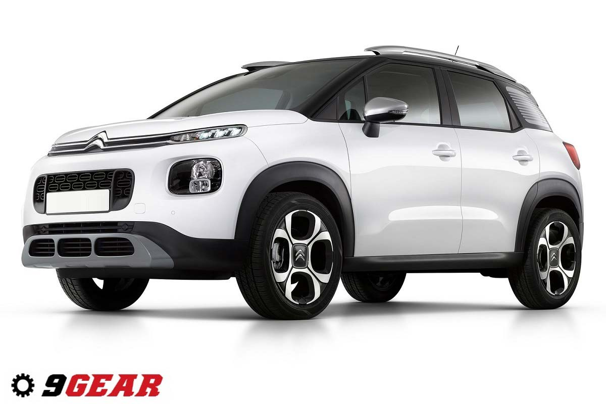 2018 citroen c3 aircross compact suv stands apart in the suv segment car reviews new car. Black Bedroom Furniture Sets. Home Design Ideas