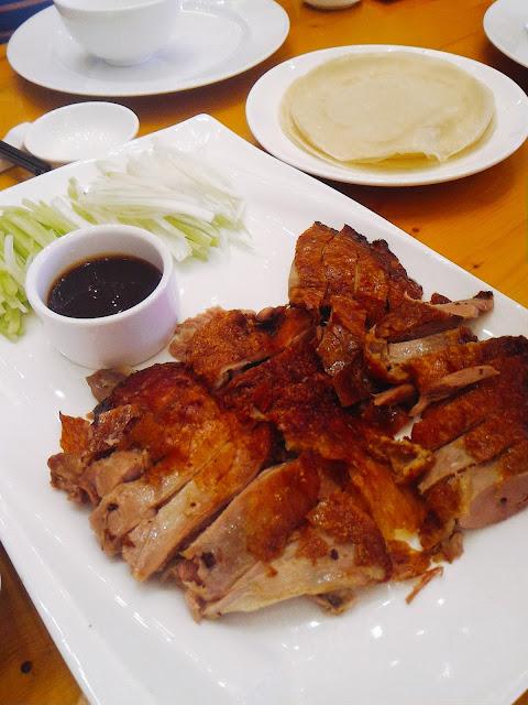 2016 08 30 16 53 33 - 【巴塞隆納】黃金海岸美食城 - 平價優質的中式料理