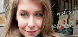 Η πανέμορφη μαθήτρια από το Βελβεντό που «έπιασε» 19.667 μόρια στις Πανελλαδικές