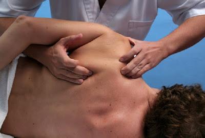 Massagem Terapêutica (Massoterapia) - Clínica de Massagem em São José SC (48) 3094-5746