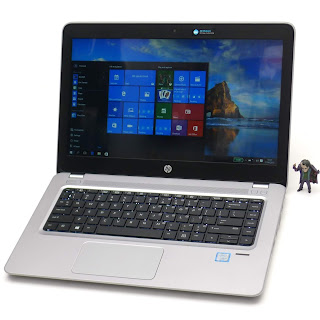 Laptop HP ProBook 430 G3 Core i5 Dual VGA