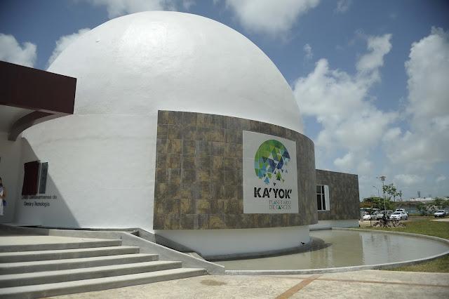Cancun Tourism Place
