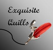Exquisite Quills Blog