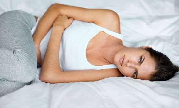 Descanso laboral, ¿por dolores menstruales?