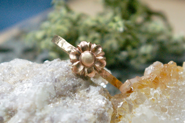 https://www.etsy.com/ca/listing/692060755/brass-flower-spring-stacking-ring