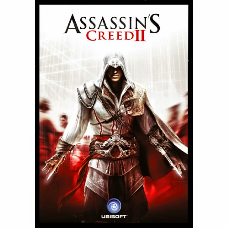 Download Game PC - Assassin's Creed II Full Version - GamedLay