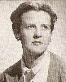 La ajedrecista María del Pilar Cifuentes González