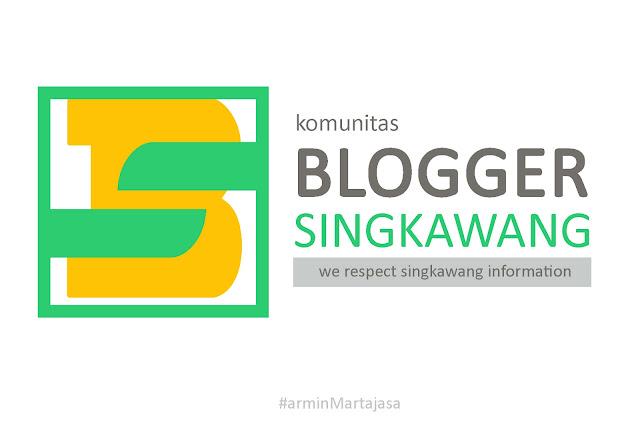 komunitas blogger singkawang