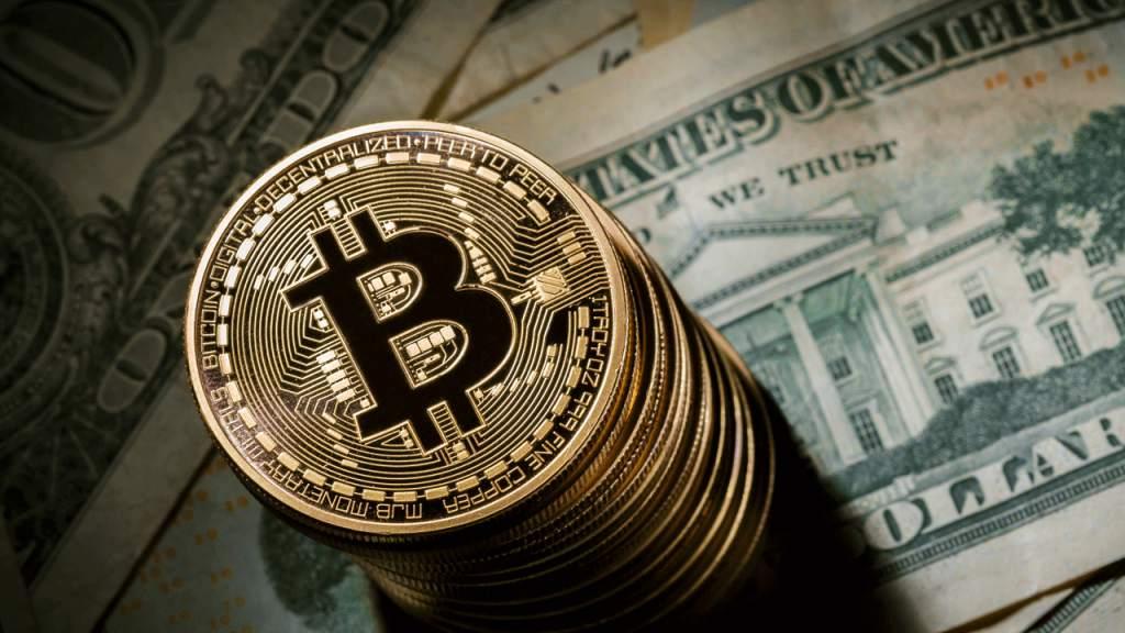 La Criptomoneda Bitcoin Roza Los 3.200 Dólares ( Nuevo Récord )