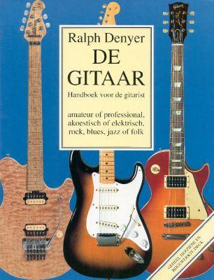 Ralph denyer guitar handbook