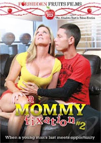 A Mommy Fixation 2 xXx (20133)