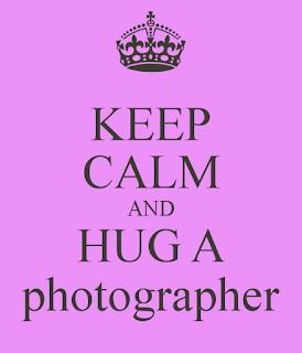 Querido futuro fotógrafo profesional: prepárate