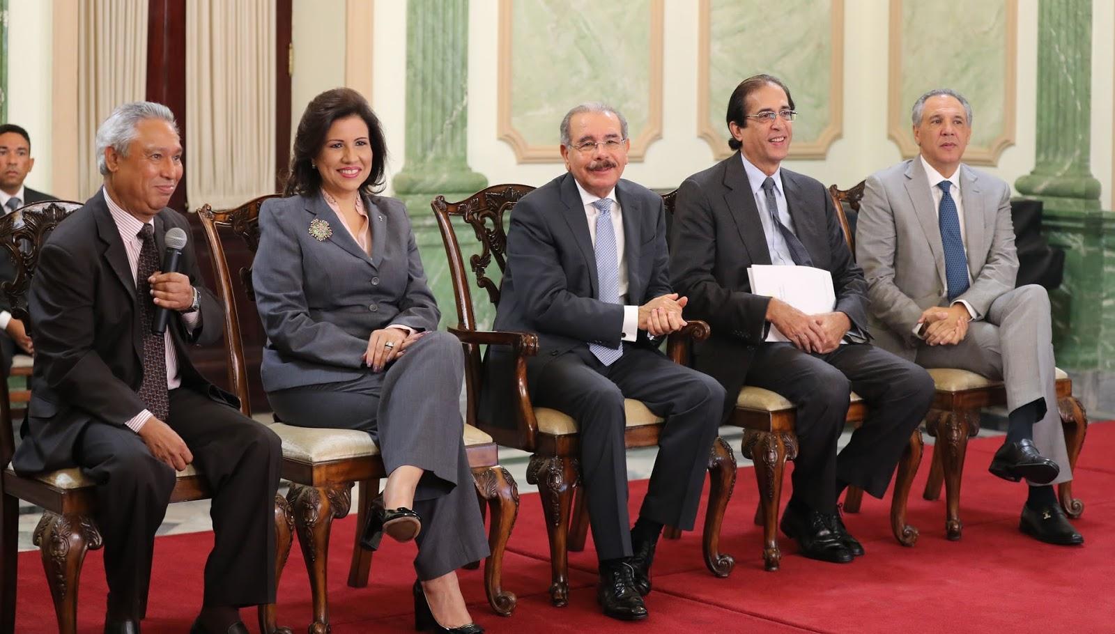 República Dominicana ha logrado avances significativos en Objetivos de Desarrollo Sostenible (ODS)