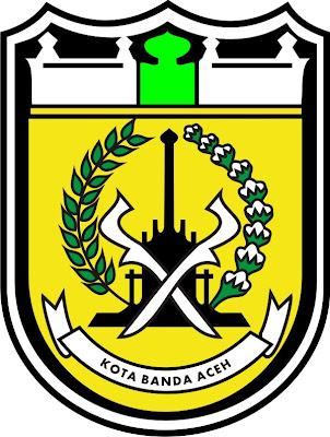 Download Logo Kota Banda Aceh PNG