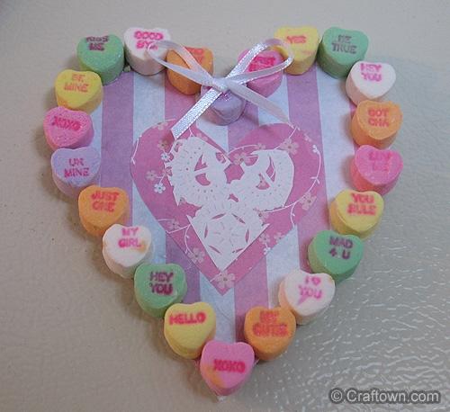 Valentine Bingo Cards Make