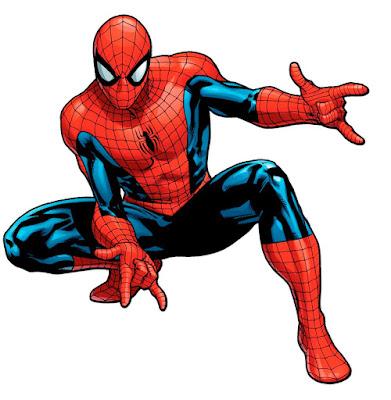 Por que gostamos do Homem-Aranha?