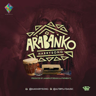 Arabanko by Harrysong
