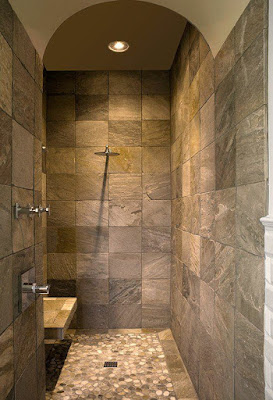 Bathroom Shower Ideas for Unique 1