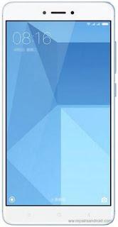 Hard Reset Xiaomi Redmi Note 4X Lupa Pola,Pin, Sandi