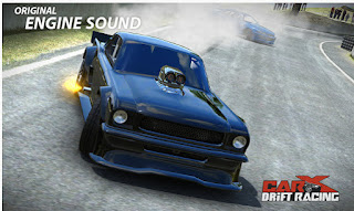 CarX Drift Racing Mod Unlimited Coins v1.11.1 Apk+Data