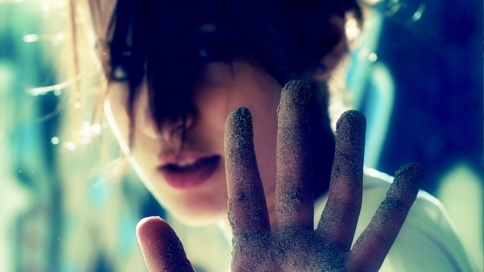 An Apology ~ Ordain Women  Hand Cut Love Wallpaper