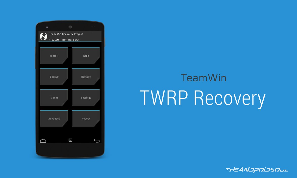 How To Root Redmi 1s Twrp Note