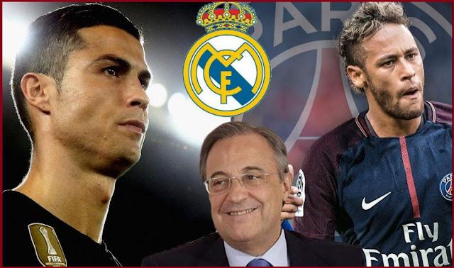 El Madrid sabe que puede fichar a Neymar y lo hará