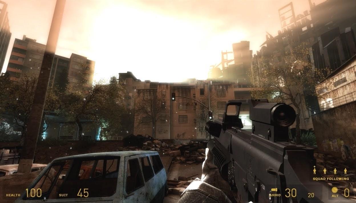 Images of Half Life 2 Download - #rock-cafe