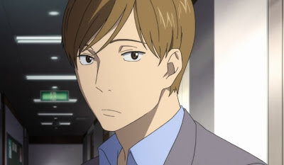 Fune wo Amu Episode 01 Subtitle Indonesia