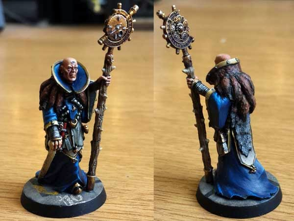 forgeworld event only model the navigator faeit 212