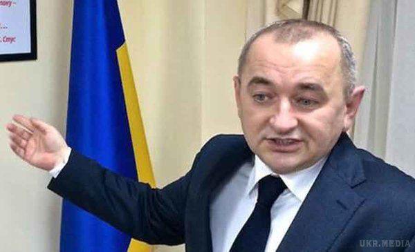 Матіос навів жахливу статистику вилученої зброї з Донбасу