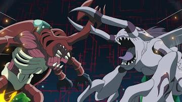 Digimon Adventure (2020) Episode 46