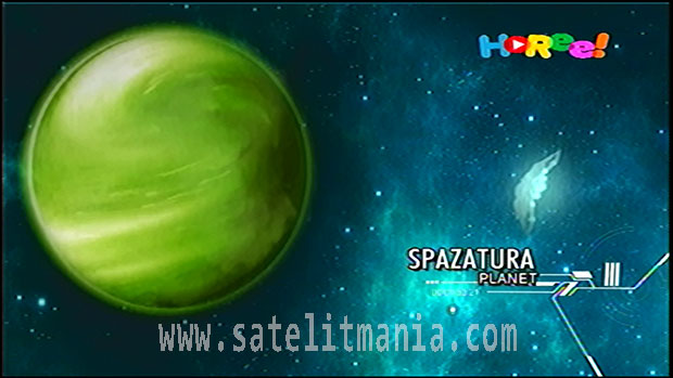 Frekuensi Terbaru Channel Emtek 2 Mhz (TV HD) di Satelit Palapa D