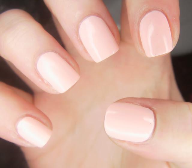SpecialGirl Nails: British Nail Bloggers: Models Own ...