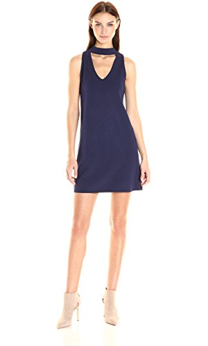 Milly Women's Italian Structured Shift