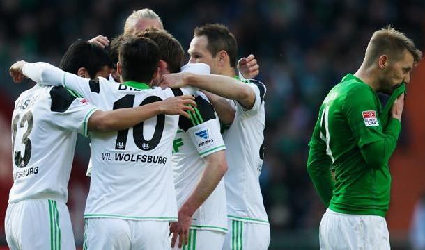 Prediksi Werder Bremen vs Wolfsburg Liga Jerman