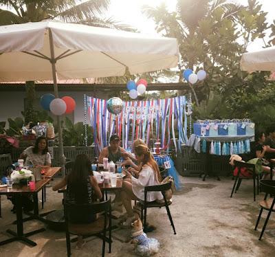 ulu ulu pet friendly cafe singapore