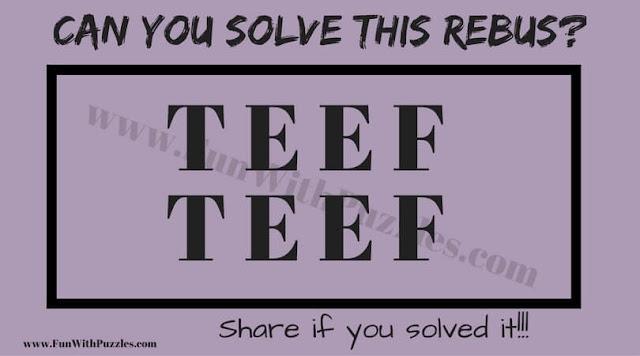 TEEF, TEEF