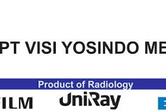 Lowongan PT. Visi Yosindo Medikal Pekanbaru November 2018