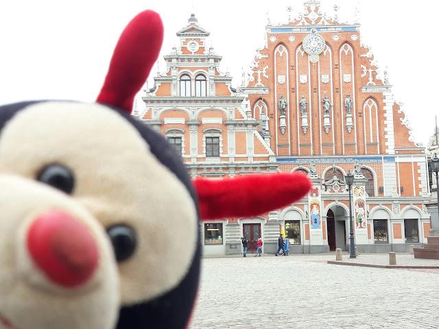 TTB Riga Latvia