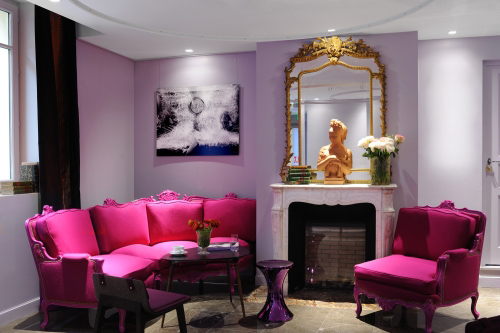 Lucy and company on the third day of christmas - French interior design companies ...