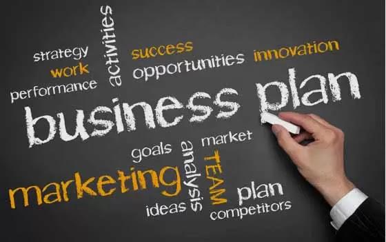 Pedoman Cerdas Membangun Strategi Bisnis Sukses