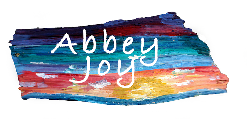 Abbey Joy