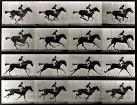 Imágenes en movimiento de Eadweard Muybridge