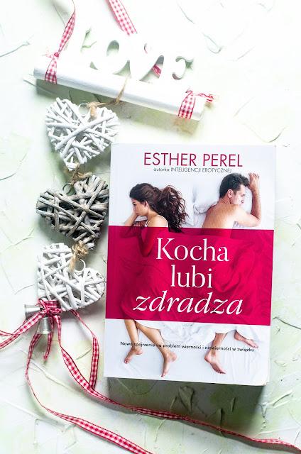 Kocha lubi zdradza Esther Perel