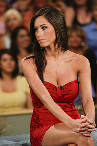 Big brother usa jen boobs sexy excellent gallery