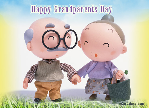 grandparents day gifts and greeting cards
